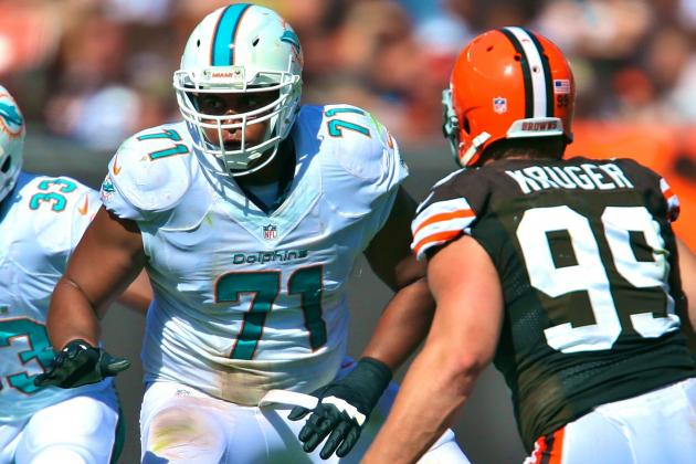 Sources: 'Rookie Tax' at the Heart of Miami Dolphins' Jonathan Martin Hazing