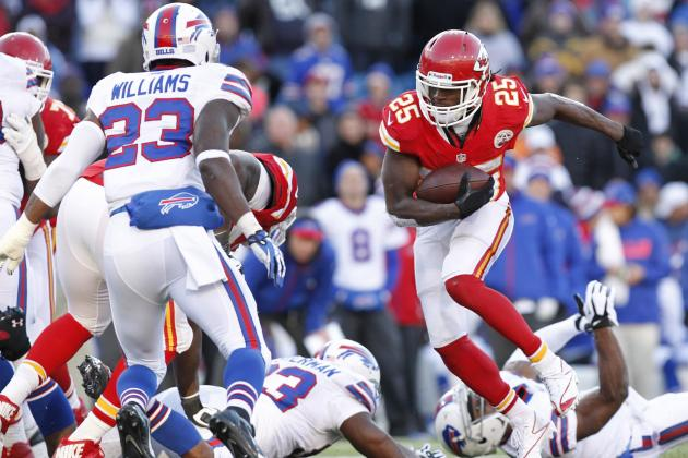 Chiefs vs. Bills: Takeaways from Kansas City's 23 -13 Win over Buffalo