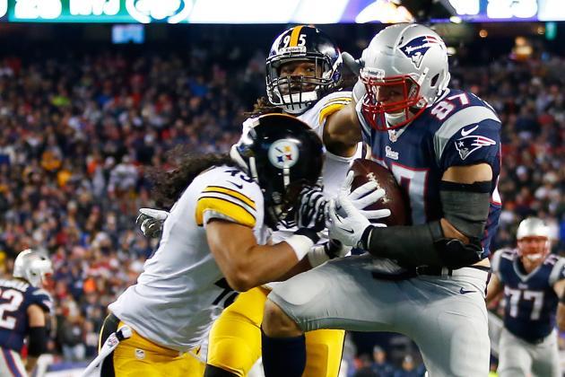 Pittsburgh Steelers vs. New England Patriots: Score, Highlights and Analysis