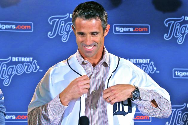 Brad Ausmus Is the Right Man to Lead Tigers to Elusive World Series Title