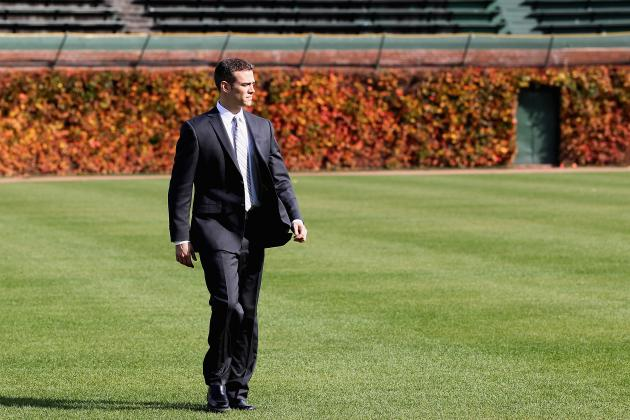 The Definitive Blueprint for a Successful Cubs Offseason