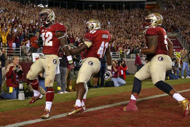 BCS Standings 2013: Twitter Reacts to 3rd Release of Top 25 Standings