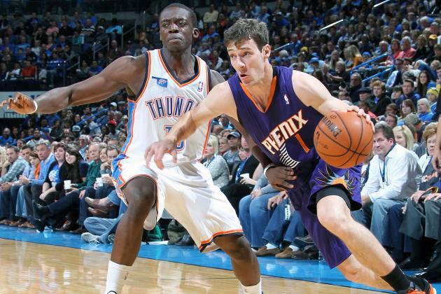 Goran Dragic Injury: Updates on Suns PG's Ankle, Likely Return Date
