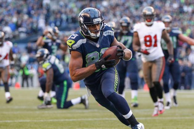 Doug Baldwin's Fantasy Trade Value, Updated Outlook After Week 9