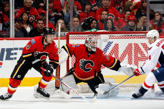 Calgary Flames Need to Have a Terrible Season in 2013/14