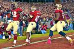 Florida State Jumps to No. 2 in Latest BCS Rankings