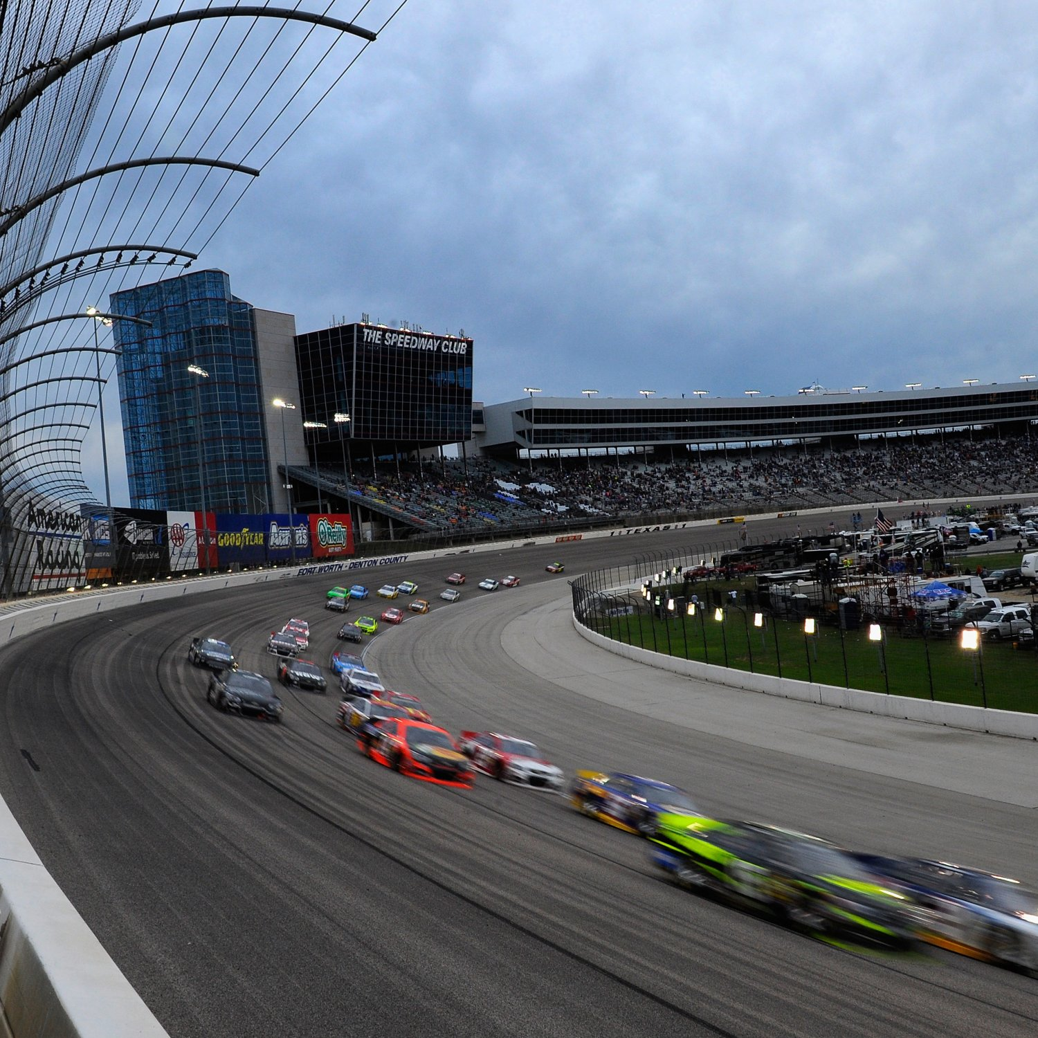 Biggest winners and losers from nascar sprint cup series for Nascar tickets for texas motor speedway