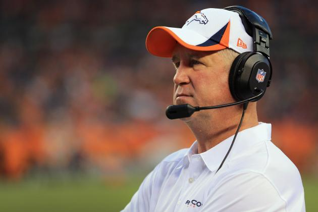 Broncos Head Coach John Fox's Road Ahead as He Faces Aortic Valve Heart Surgery