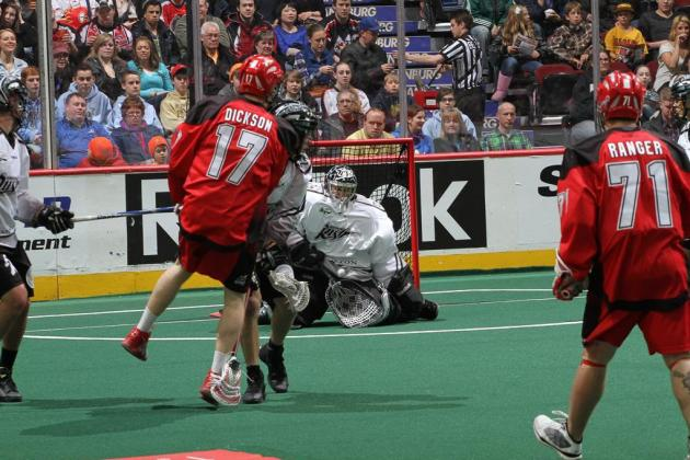 NLL Needs to Keep Its Attendance Numbers Growing in 2014