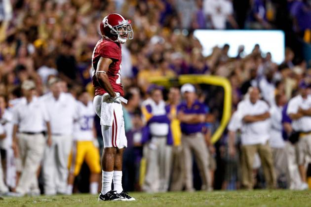 3 Reasons LSU Will and Won't End Alabama's Dream Season