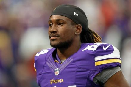 Cordarrelle Patterson: Week 12 Fantasy Outlook