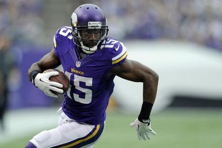 Greg Jennings: Recapping Jennings's Week 11 Fantasy Performance