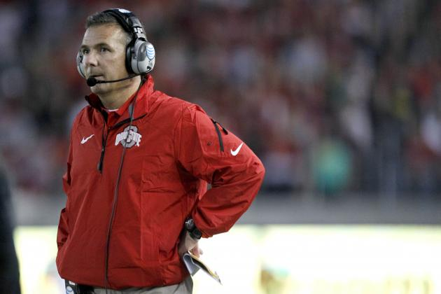 Ohio State Is Losing Ground in the Title Race Despite Blowout Victories
