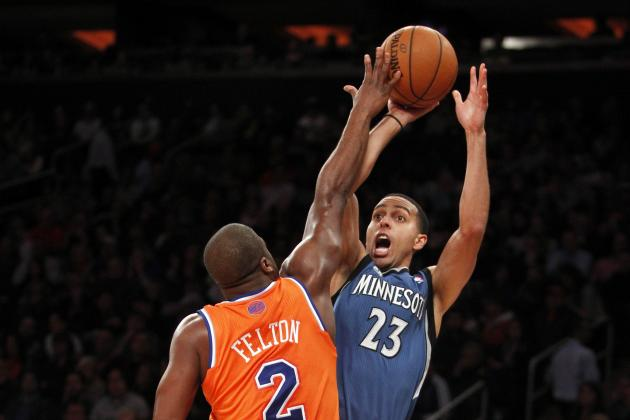 T-Wolves Beat Knicks 109-100, Improve to 3-0