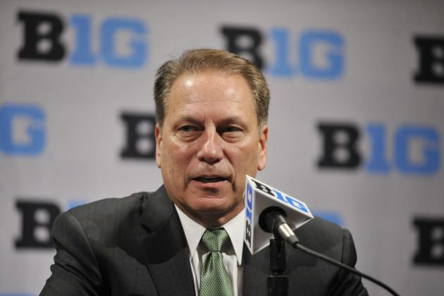 Michigan State Basketball Recruiting: What's Going on with Tom Izzo in Chicago?