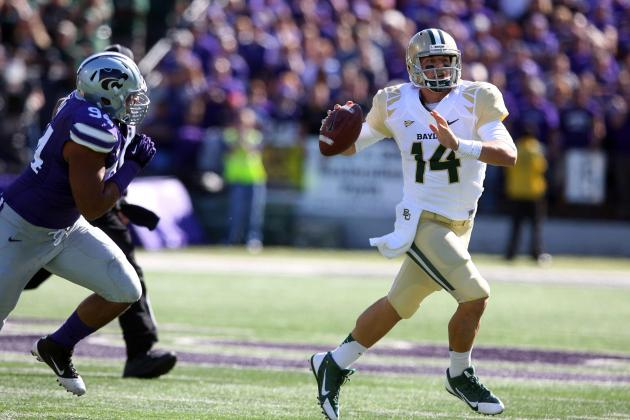 Can the Oklahoma Sooners' D Slow Down Bryce Petty and the Baylor Bears?