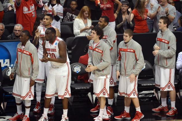 Health Issues Clearing Up for Ohio State as Season Approaches