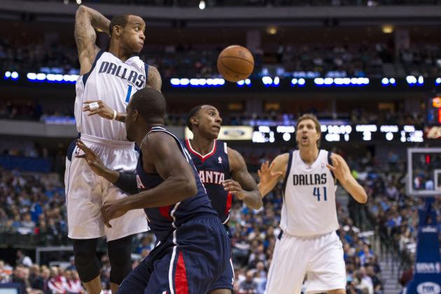 How Monta Ellis, Dirk Nowitzki and Jose Calderon Trio Can Power Dallas Mavericks