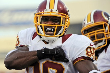Pierre Garcon: Recapping Garcon's Week 10 Fantasy Performance