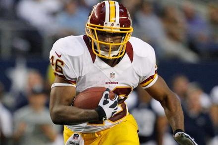 Alfred Morris: Recapping Morris's Week 10 Fantasy Performance