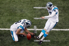 Graham Gano: Recapping Gano's Week 13 Fantasy Performance