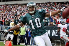 DeSean Jackson: Recapping Jackson's Week 11 Fantasy Performance