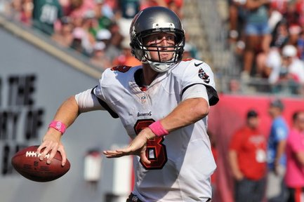 Mike Glennon: Recapping Glennon's Week 12 Fantasy Performance