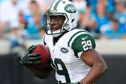 Bilal Powell: Week 13 Fantasy Outlook