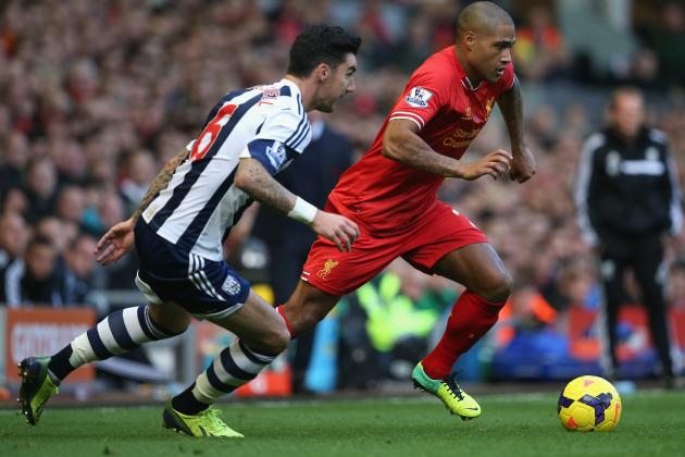 Glen Johnson Injury: Updates on Liverpool Star's Illness, Likely Return Date