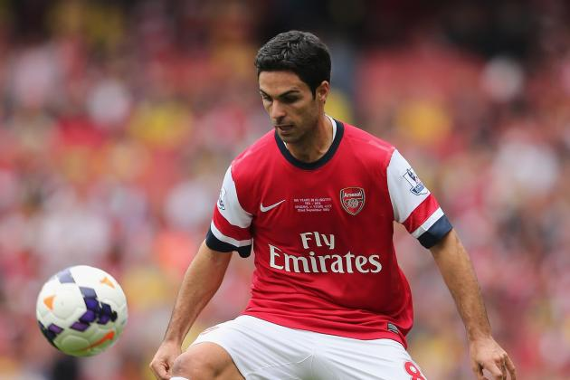 Premier League Scouting Report: Mikel Arteta & Arsenal's Strategy vs. Liverpool
