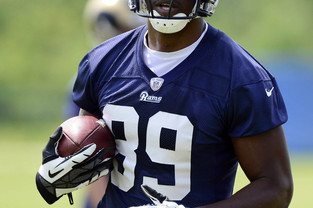 Jared Cook: Week 10 Fantasy Outlook