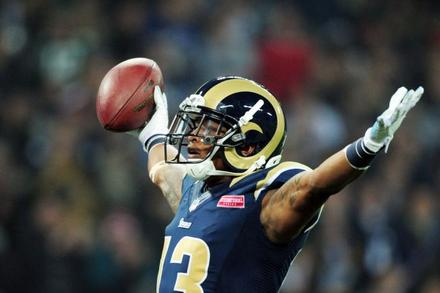 Chris Givens: Week 10 Fantasy Outlook