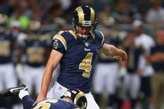 Greg Zuerlein: Recapping Zuerlein's Week 14 Fantasy Performance