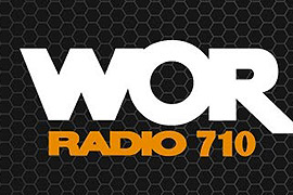 Mets, WOR Officially Radio Partners