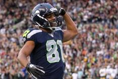 Golden Tate: Recapping Tate's Week 10 Fantasy Performance