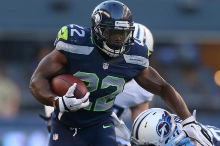 Robert Turbin: Week 14 Fantasy Outlook