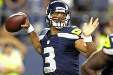 Russell Wilson: Week 10 Fantasy Outlook
