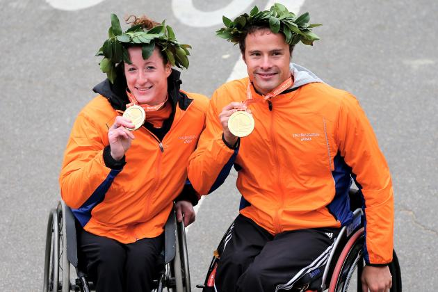 New York Marathon Results 2013: Analyzing Top American Outcomes in Marquee Race