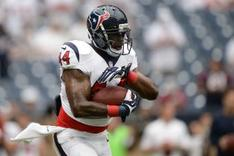 Ben Tate: Recapping Tate's Week 10 Fantasy Performance