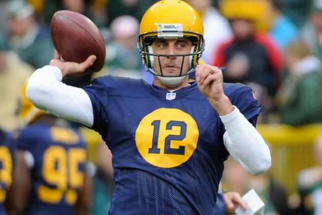 Bob McGinn: Packers Could Win Without Aaron Rodgers
