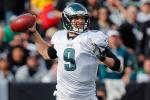 Nick Foles Ties NFL Record with 7 TD Passes