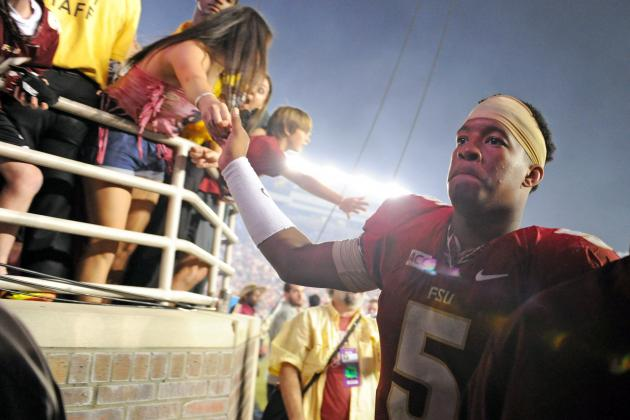 Are the 2013 Seminoles as Talented as FSU's Last National Championship Squad?