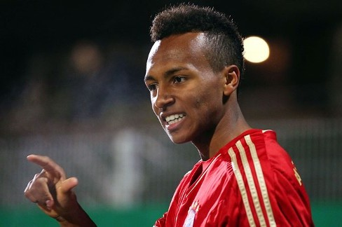 Julian Green Called Up by Germany Under-19 National Team