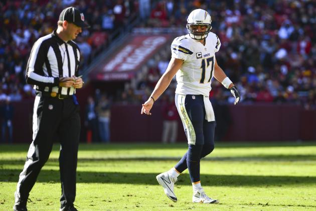 Chargers Fall Due to Lack of Execution