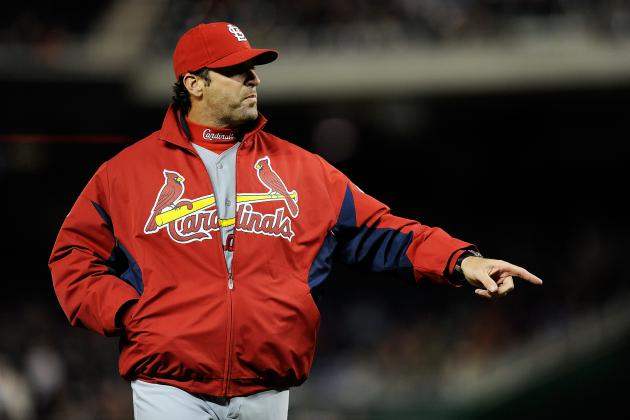 MLB Trade Rumors: St. Louis Cardinals and Teams Looking to Upgrade This Winter