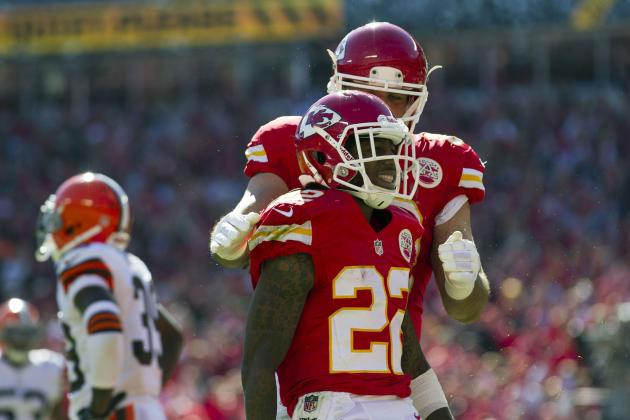 Predicting the AFC West Race
