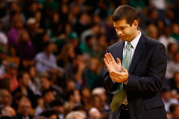 Brad Stevens' First Year with Boston Celtics Will Be Most Difficult & Important