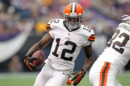 Josh Gordon: Recapping Gordon's Week 9 Fantasy Performance