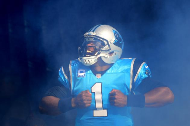 Cam Newton Gives Candid Interview on His 'Very Disgusting' Attitude