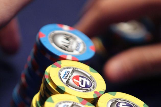 World Series of Poker Odds Favor November Nine Chip Leader Tran
